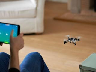 Drones: Les fabricants n'ont que faire de vos craintes