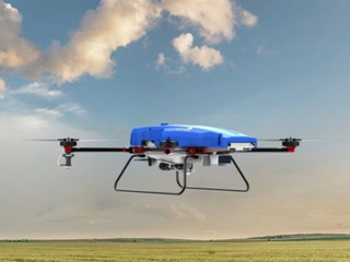 China: UAVs help to improve apple cultivation in Shaotong