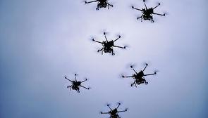 Drones : des usages à fort potentiel pour l'assurance
