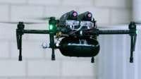 Les drones passent à l'hydrogène pour doper leur autonomie