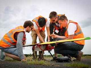 IMechE launches student Unmanned Aircraft Systems Challenge 2017