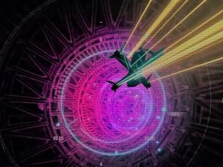 Cette course de drones verra des pilotes humains et des IA s'affronter !