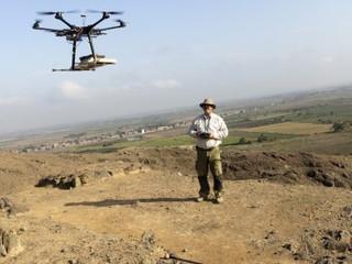 """100 métiers d'avenir (10/10) : pilote de drone, """"digital death manager"""",..."""