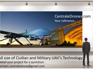 THOR, LA NOUVELLE ARME ANTI-DRONE DE L'US AIR FORCE