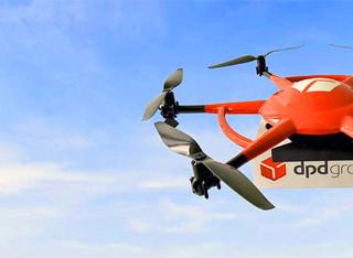 LA POSTE OFFICIALISE LA PREMIÈRE LIGNE DE LIVRAISON PAR DRONE