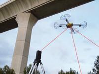 Novadem dévoile une nouvelle technologie de positionnement pour drones permettant l'inspection autom