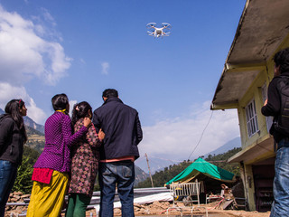 India based Aarav Unmanned Systems raises funding