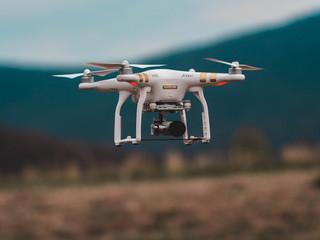 Cette entreprise veut utiliser des drones pour le dépannage des voitures