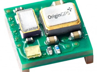 Micro module designed for UAVs, wearables