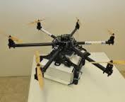 GeoPost expérimente la technologie drone
