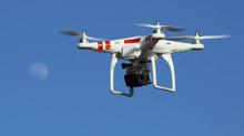 Un drone va épauler les policiers de Saint-Germain-en-Laye depuis les airs