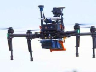 General Electric à développée un drone capable de réaliser des inspections afin de trouver des fuite