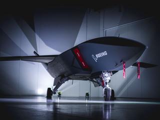 Premier tour de piste pour le drone de combat Loyal Wingman de Boeing