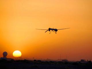 L'armée française compte un nouveau système de drones MALE dans ses rangs
