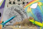Saint-Louis : un drone projectile