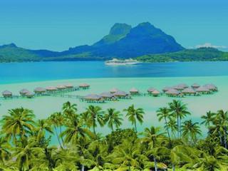 Drone video of the week ! BEST OF Fidji