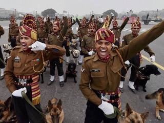 Delhi Police Seek Drones for R-Day Vigil