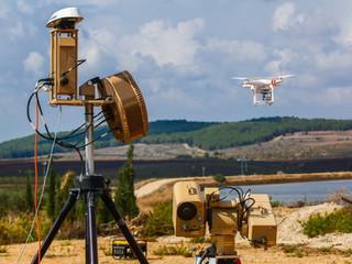 Israel gets ready to counter UAV swarm attacks