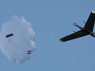 La Défense russe annonce le premier vol du drone furtif Okhotnik