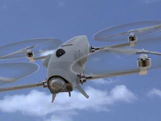 Les froces de défense Israëliennes étudies l'utilisation de drones suicides.