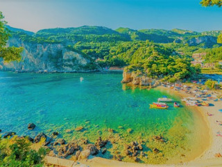 Drone video of the week ! Incredible Corfu