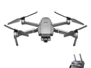 Le prix du drone DJI Mavic 2 Zoom plonge à 982€ (bon plan limité)
