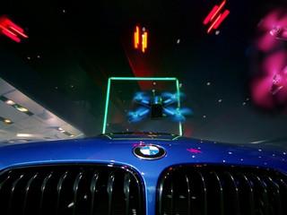 BMW veut construire le drone le plus rapide du monde