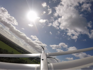 Bourget 2019 : XSun dévoile son drone à énergie solaire