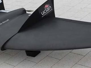 Au Royaume-Uni, l'Université de Central Lancashire (UClan) a présenté au public Juno, une aile v