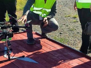 Drones : Toulouse dame le pion à la Nasa