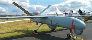 The world's top combat drones