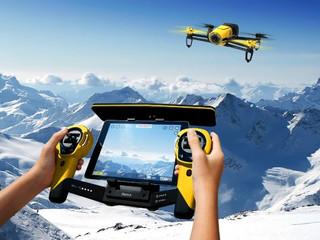 À chacun son drone pour Noël