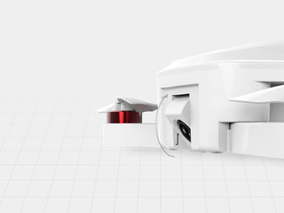 Airwheel F3 Smart UAV Is Created With Innovation Spirit