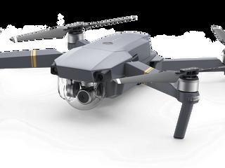 Bon plan : les drones DJI Mavic Pro et Phantom 3 en vente flash !