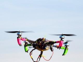 Le Sénat crée un permis de piloter un drone
