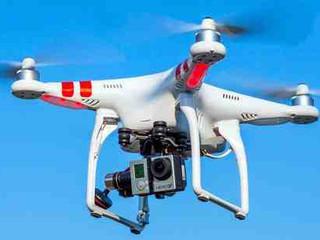 Drone. Pilotage mode d'emploi