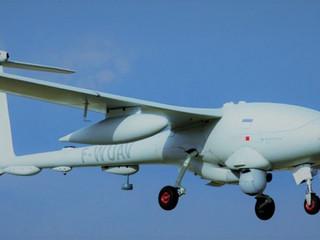 Responsable de Projet SI Drone H/F
