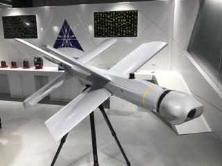 Russian UAV Technology and Loitering Munitions