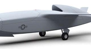 Drones autonomes et sans pilote piloté par l'intelligence artficielle