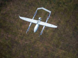 Textron pitches VTOL Shadow UAV to Australia