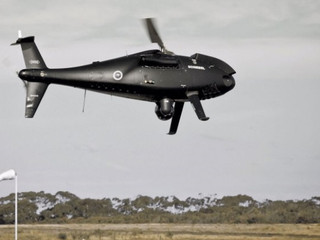 Pacific 2017: Australia deploys S-100 rotary-winged UAS in evaluation roles