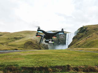 Solo's Camera Potential: The Swiss Army Drone