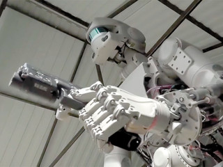 Comment faire face à l'arrivée des machines de guerre?