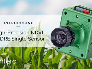 Sentera Launches High-Precision Sensor Product Line