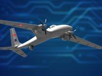 Ukrainian-Turkish enterprise develops next generation attack UAV Akinci