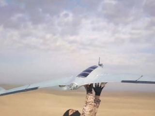 Les mini-drones constituent des menaces nouvelles