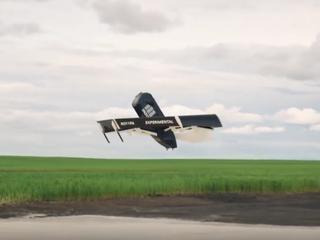 """Amazon veut faire de la surveillance par drone un """"service"""" !"""
