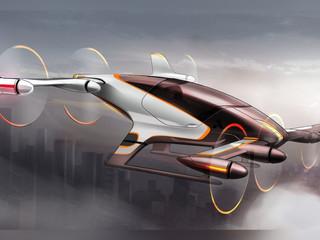 Airbus souhaite tester ses drones taxis d'ici la fin de l'année 2018. Tout un programme.