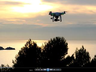 Drones, centrales nucléaires. CATASTROPHES à venir ?