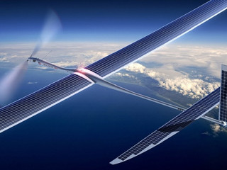 Les drones solaires de Google pour connecter la planète, c'est fini...